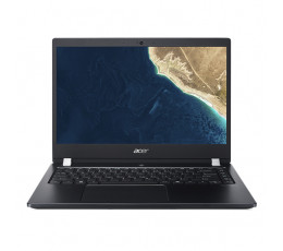 Acer TravelMate X3 X3410-M-30Q6 Notebook Black 35.6 cm (14