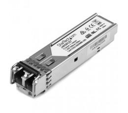 StarTech.com HPE J4858C Compatible SFP Module - 1000BASE-SX - 1GbE Multi Mode Fiber Optic Transceiver - 1GE Gigabit Ethernet SFP - LC 550m - 850nm - DDM HPE 1400, 1700, 1820