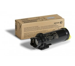 Xerox PHASER 6510 / WORKCENTRE 6515 Yellow High Capacity Toner Cartridge (2,400 Pages)