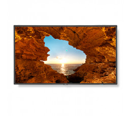 NEC MultiSync V484 signage display 121.9 cm (48