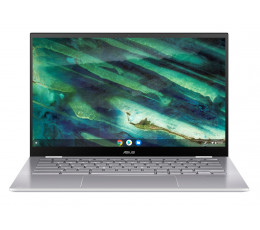 ASUS Chromebook Flip C436FA-DS599T-W notebook 35.6 cm (14
