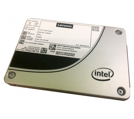 Lenovo 4XB7A10248 internal solid state drive 2.5