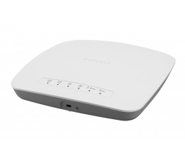 Netgear WAC510-100NAS wireless access point 1200 Mbit/s White Power over Ethernet (PoE)