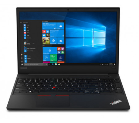 Lenovo ThinkPad E595 Notebook Black 39.6 cm (15.6