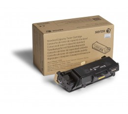 Xerox Phaser 3330 WorkCentre 3335/3345 Standard Capacity BLACK Toner Cartridge (2600 Pages)