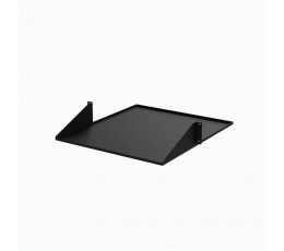 StarTech.com 2U Server Rack Shelf - 2 Post - Center Mount - Solid