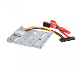 StarTech.com 2.5in SATA Hard Drive to 3.5in Drive Bay