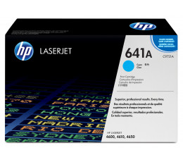 HP 641A Original Cyan 1 pc(s)