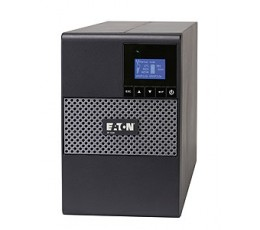 Eaton 5P Tower uninterruptible power supply (UPS) Line-interactive 1550 VA 1100 W 8 AC outlet(s)