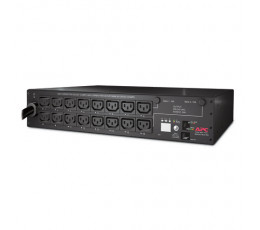APC AP7911B power distribution unit (PDU) 2U Black 16 AC outlet(s)
