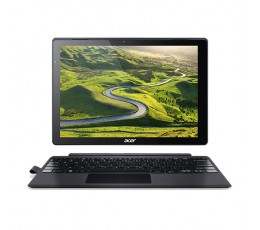 Acer Aspire Switch Alpha 12 SA5-271-51XD Hybrid (2-in-1) Black,Silver 30.5 cm (12