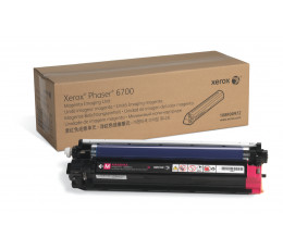 Xerox Magenta Imaging Unit (50,000 pages)Phaser 6700