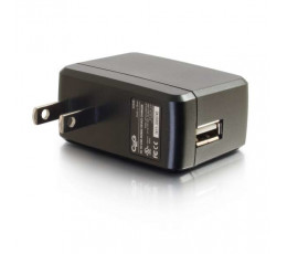 C2G 22335 mobile device charger Indoor Black