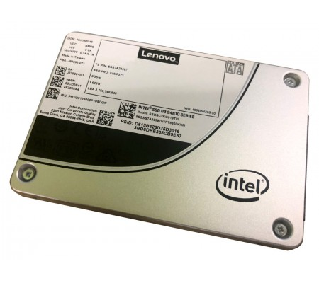 Lenovo 4XB7A13634 internal solid state drive 2.5