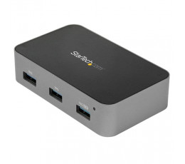 StarTech.com 4-Port USB-C Hub - 10 Gbps - 4x USB-A - Powered
