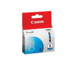 Canon CLI-8C Original Cyan 1 pc(s)