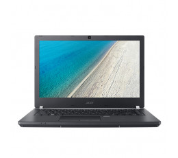Acer TravelMate P4 TMP449-M-7407 Notebook Black 35.6 cm (14