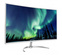 Philips Brilliance 4K Ultra HD LCD display with MultiView BDM4037UW/27