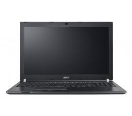 Acer TravelMate P6 P658-MG-749P Notebook Black 39.6 cm (15.6