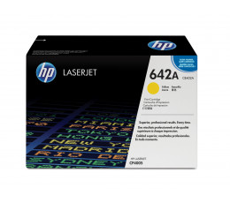 HP 624A Original Yellow 1 pc(s)
