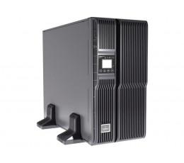 Vertiv Liebert GXT4 uninterruptible power supply (UPS) Double-conversion (Online) 3000 VA 2700 W 3 AC outlet(s)