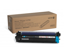 Xerox Cyan Imaging Unit (50,000 pages)Phaser 6700