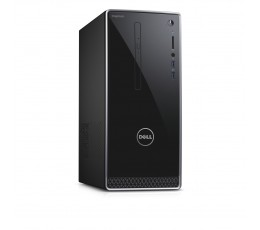 DELL Inspiron 3650 2.7 GHz 6th gen Intel® Core™ i5 i5-6400 Black, Silver Desktop PC