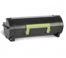 Lexmark 50F1X00 toner cartridge Original Black 1 pc(s)