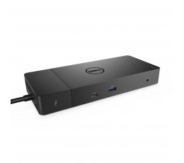 DELL WD19TB Wired Thunderbolt 3 Black